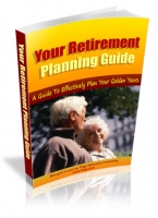 Your Retirement Planning Guide Private Label Rights