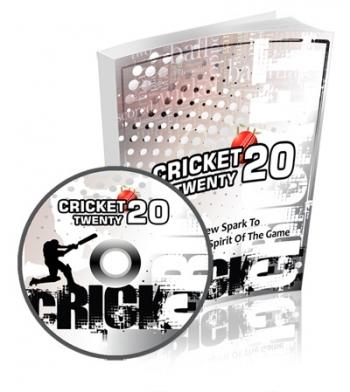 Cricket Twenty 20
