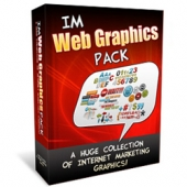 IM Web Graphics Pack Private Label Rights