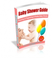 Baby Shower Guide Private Label Rights