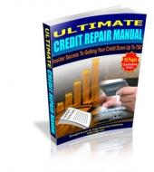 Ultimate Credit Repair Manual Private Label Rights