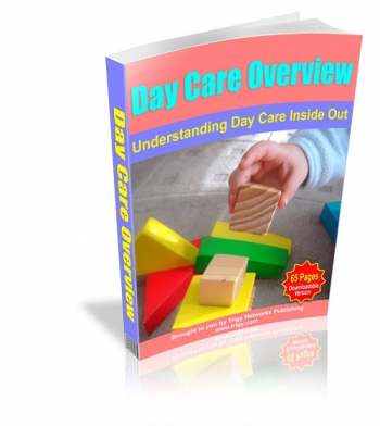 Day Care Overview