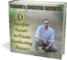 Tohami's Success Secrets Private Label Rights