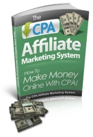 The CPA Affiliate Marketing System Private Label Rights