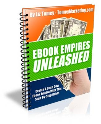 eBook Empires Unleashed