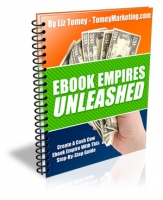 eBook Empires Unleashed Private Label Rights