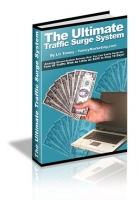 The Ultimate Traffic Surge System Private Label Rights