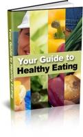 Your Guide To Healthy Eating Private Label Rights