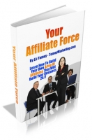 Your Affiliate Force Private Label Rights