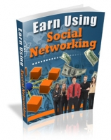 Earn Using Social Networking Private Label Rights