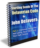 Startling Seeds Of The Delaverian Code Private Label Rights