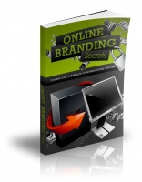 Online Branding Secrets Private Label Rights