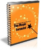 The Magic Formula Private Label Rights