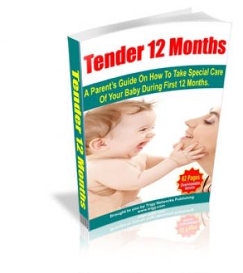 Tender 12 Months