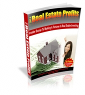 The Real Estate Profits Private Label Rights