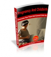 Pregnancy And Childbirth Private Label Rights