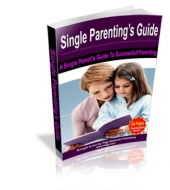 Single Parenting's Guide Private Label Rights