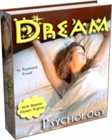 Dream Psychology Private Label Rights