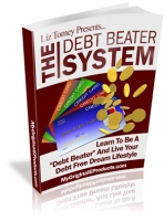 The Debt Beater System Private Label Rights