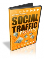 Social Traffic Profits Private Label Rights