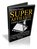 Super Affiliate Video Marketing Private Label Rights