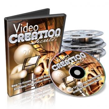 Video Creation Secrets