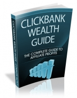 ClickBank Wealth Guide Private Label Rights