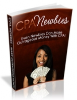 CPA Newbies Private Label Rights