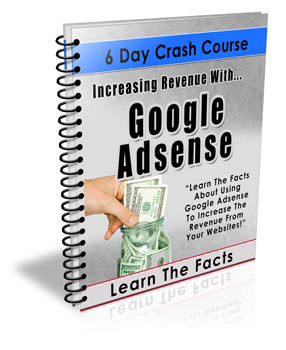 Increasing Revenue With Google Adsense