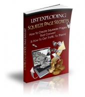 List Exploding Squeeze Page Secrets Private Label Rights