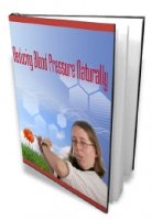 Reducing Blood Pressure Naturally Private Label Rights