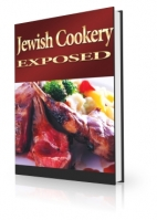 Jewish Cookery Exposed Private Label Rights