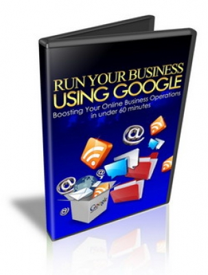 Run Your Business Using Google