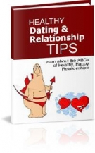 Healthy Dating & Relationship Tips Private Label Rights