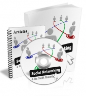 Social Networking And Its Swift Growth Private Label Rights