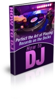 How To DJ Private Label Rights