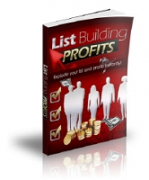 List Building Profits Private Label Rights