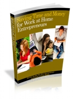 Saving Time And Money For Work At Home Entrepreneurs Private Label Rights