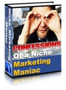 Confessions Of A Niche Marketing Maniac Private Label Rights