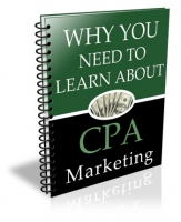 Why You Need To Learn About CPA Marketing Private Label Rights