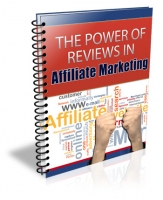 The Power Of Reviews In Affiliate Marketing Private Label Rights