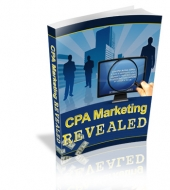 CPA Marketing Revealed Private Label Rights