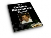 The Online Resource Report Private Label Rights