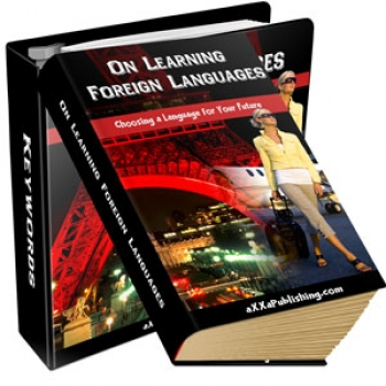 On Learning Foreign Languages