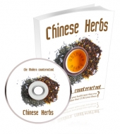 Chinese Herbs Private Label Rights