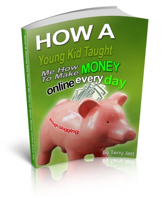 How A Young Kid Taught Me How To Make Money