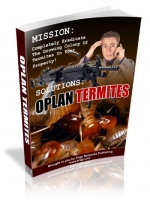 Oplan Termites Private Label Rights