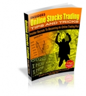 Insiders Online Stocks Trading Tips And Tricks Private Label Rights