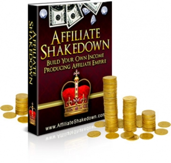 Affiliate Shakedown