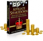 Affiliate Shakedown Private Label Rights